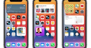 Para los amantes de Apple, el iOS 14 ya está disponible ¿Qué se puede hacer?