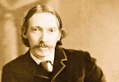 Robert Louis Stevenson. El escocés errante
