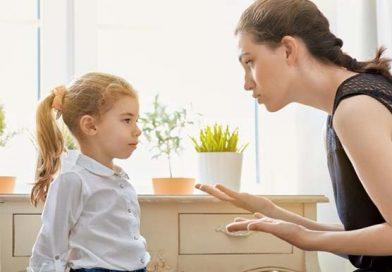 Crianza. Límites y Disciplina